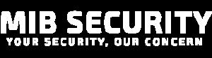 MIB Security Cambridge Logo